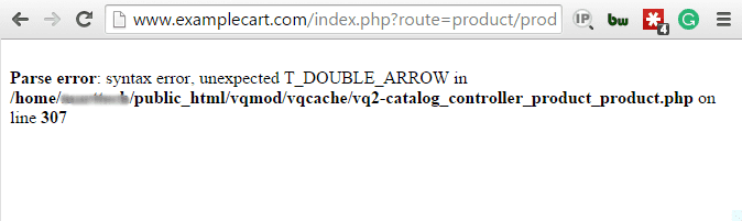 error vq2-catalog_controller_product_product.php